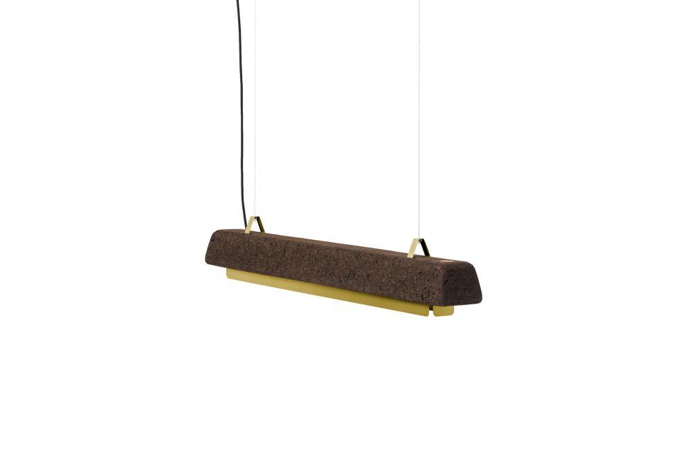Cortina Big Pendant Lamp by Dam