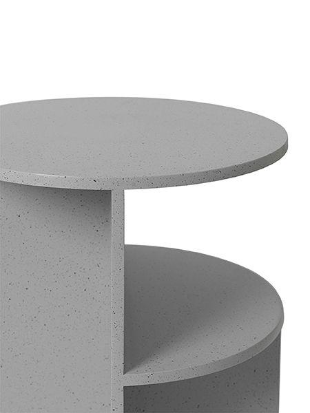 Halves Coffe Table by Muuto