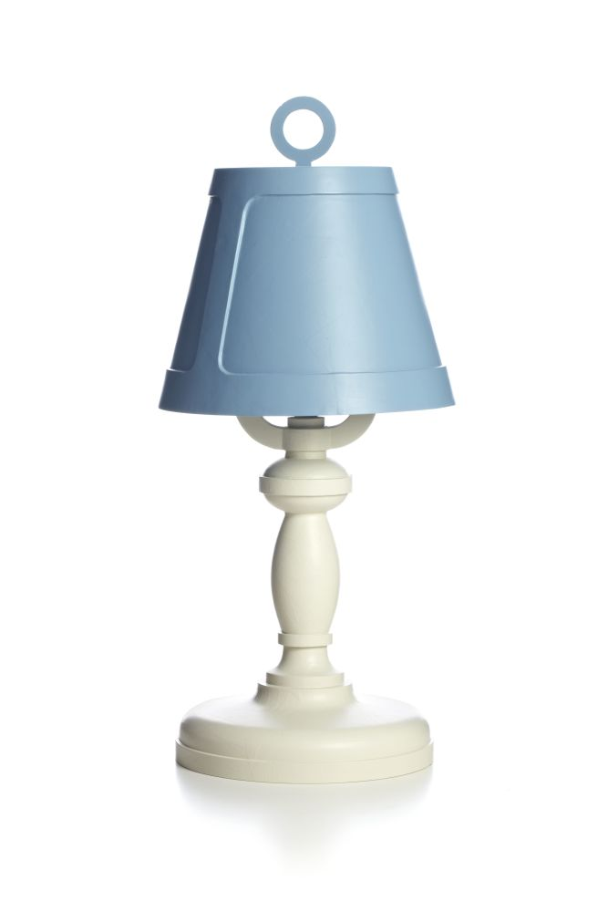 Paper Table Lamp - Patchwork by moooi