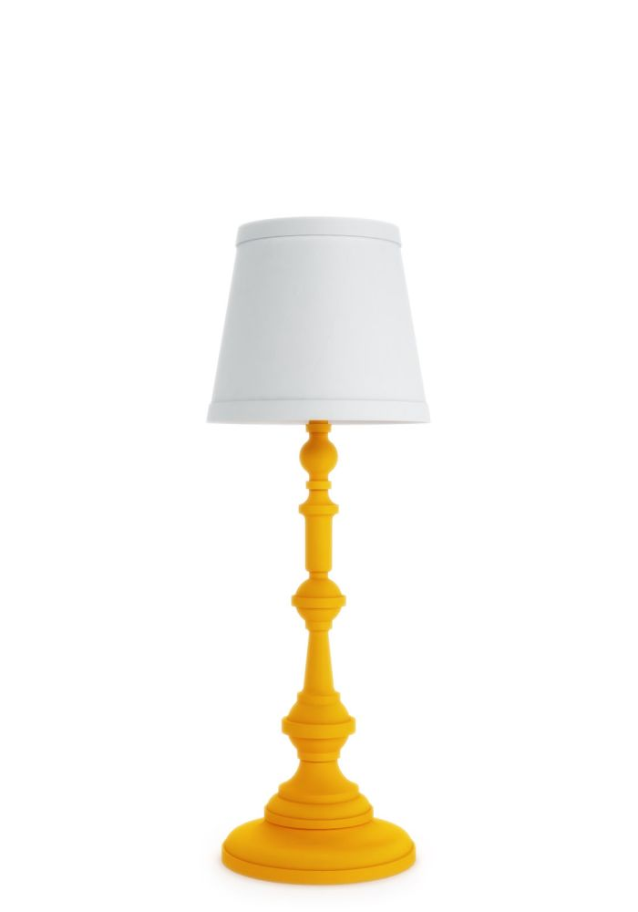 Paper Floor Lamp Patchwork - Set of 2 by moooi