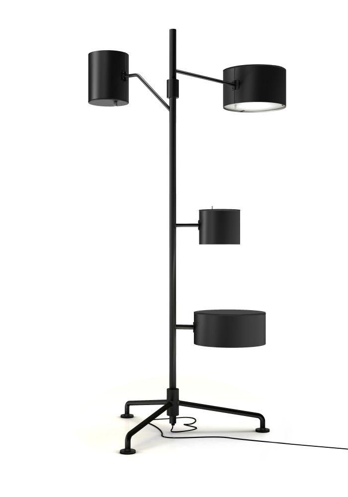 Statistocrat Floor Lamp by moooi