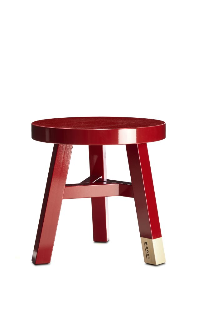 Common Comrades Side Table Merchant by moooi