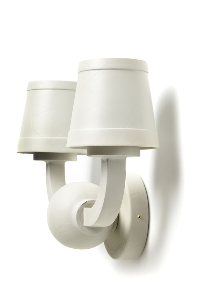 Paper Wall Lamp by moooi