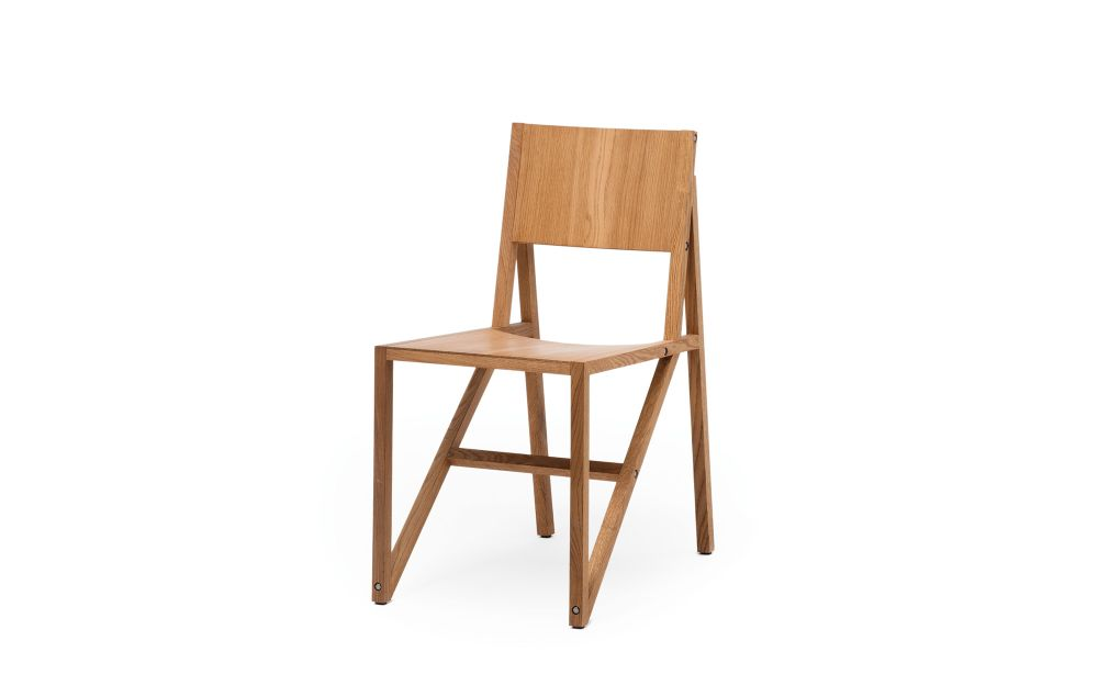 Frame Dining Chair by Established & Sons