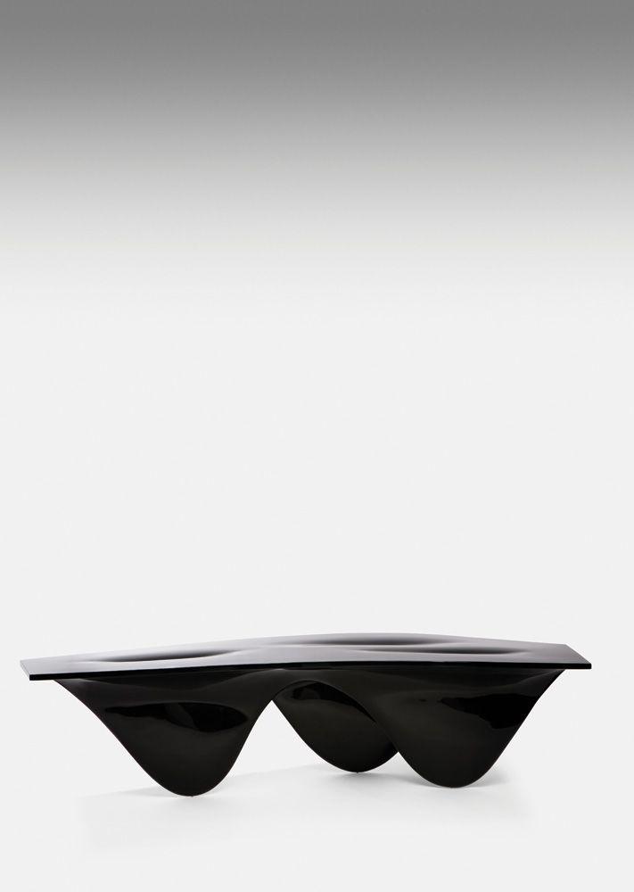 Aqua Table by Established & Sons