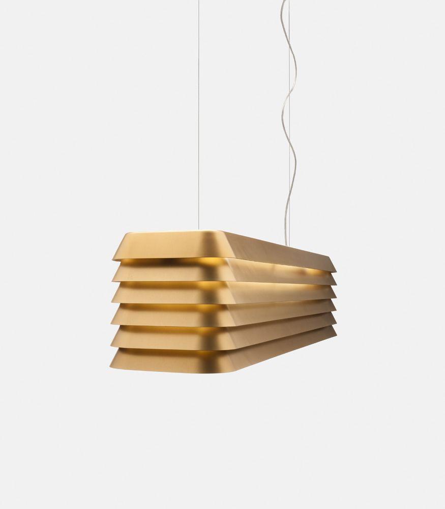 Louvre Pendant Light by Established & Sons