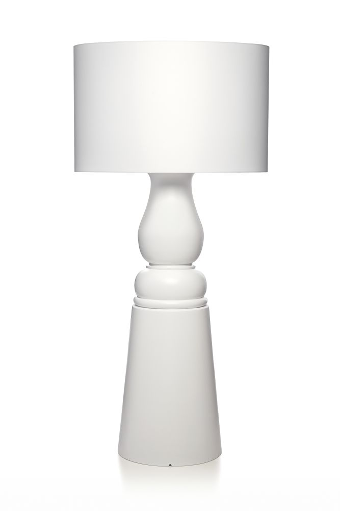 Farooo Floor Lamp by moooi