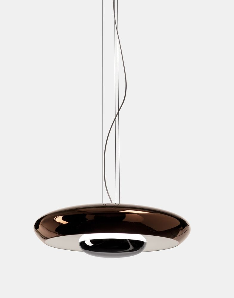 Corona Pendant Light by Established & Sons