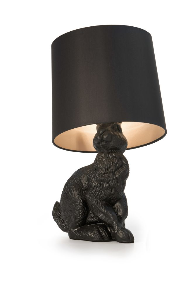 Rabbit Table Lamp by moooi