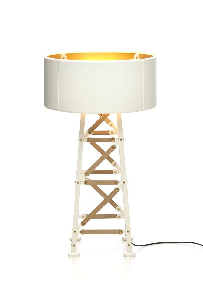 Construction Floor Lamp by moooi