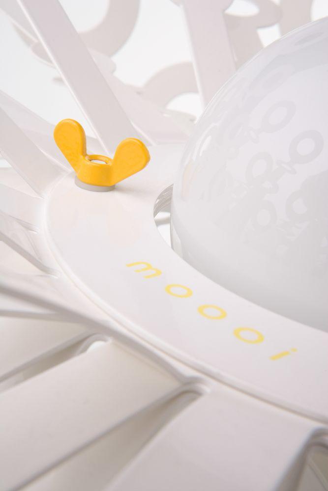 Dandelion Pendant Light by moooi