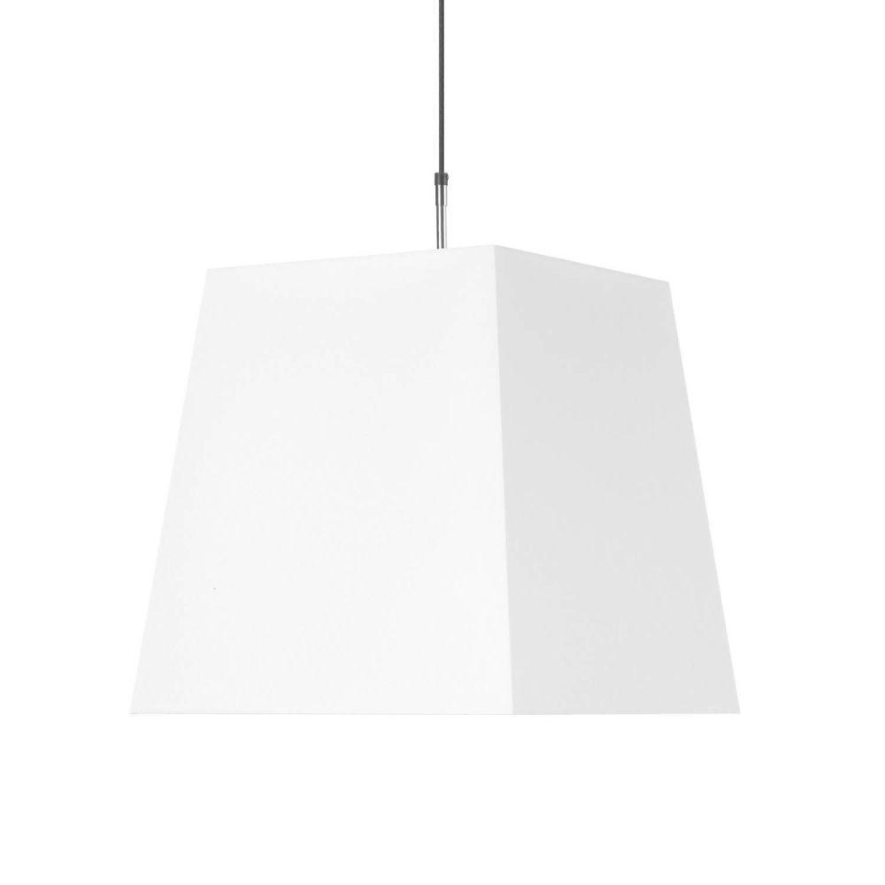 Square Pendant Light by moooi