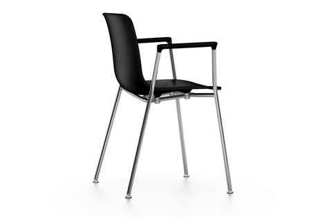 sc 1 st  Clippings & HAL Tube Armrest Chair by Vitra
