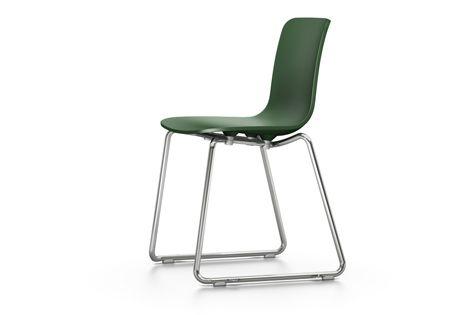 HAL Sledge Chair by Vitra