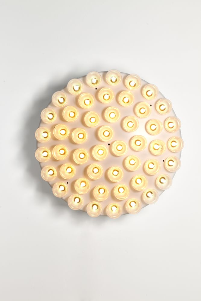 Prop Wall Light - Round by moooi