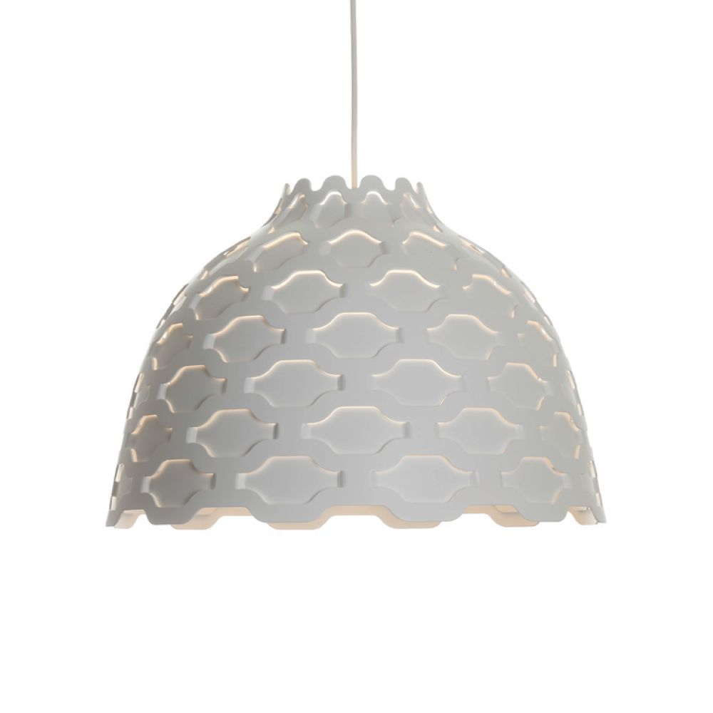 LC Shutters Pendant Light by Louis Poulsen