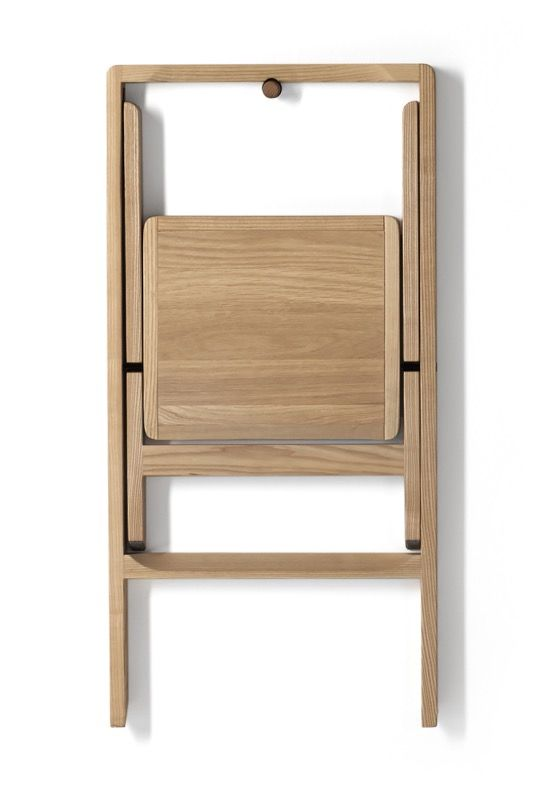Step Stool by Design House Stockholm