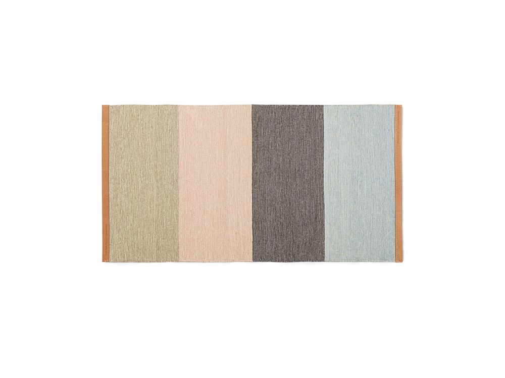Fields Long Rug by Design House Stockholm