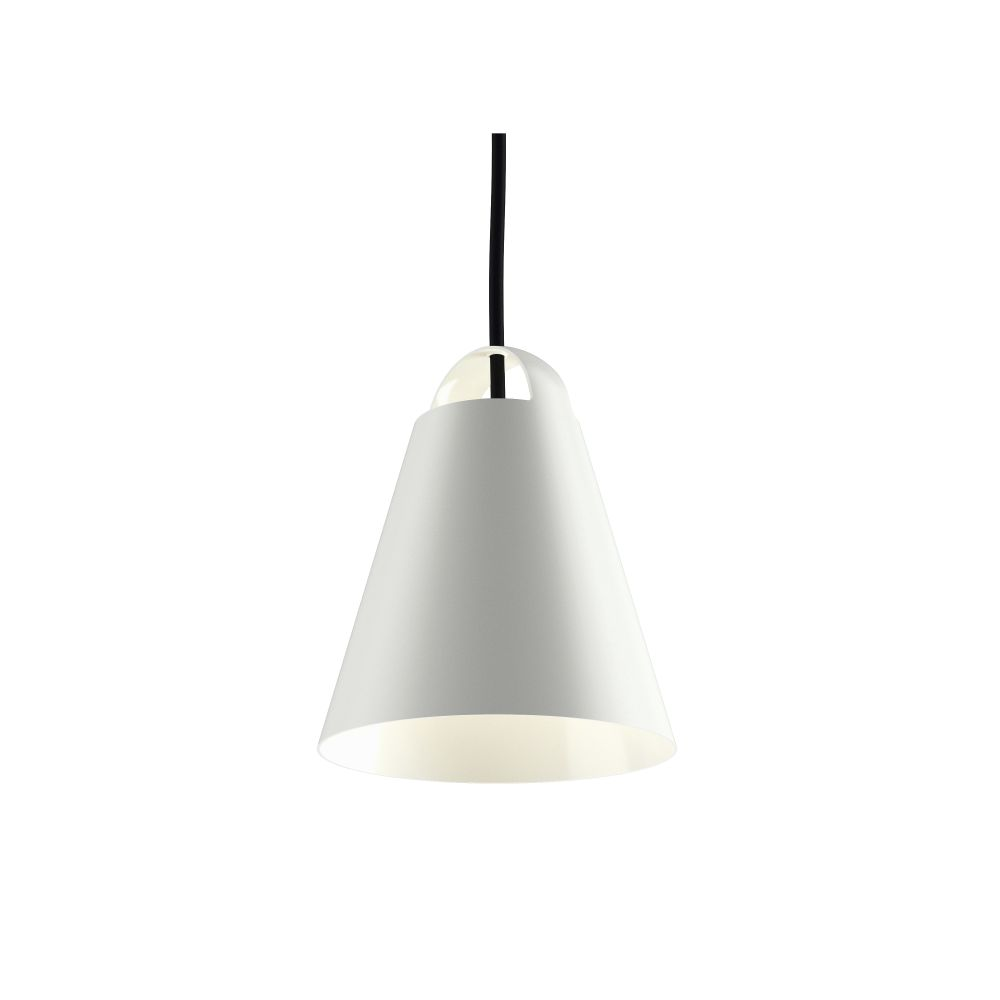 Above Pendant by Louis Poulsen