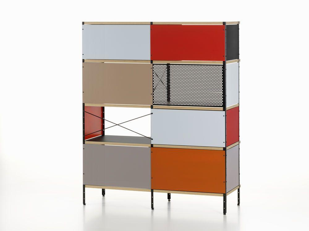 ESU Bookcase by Vitra