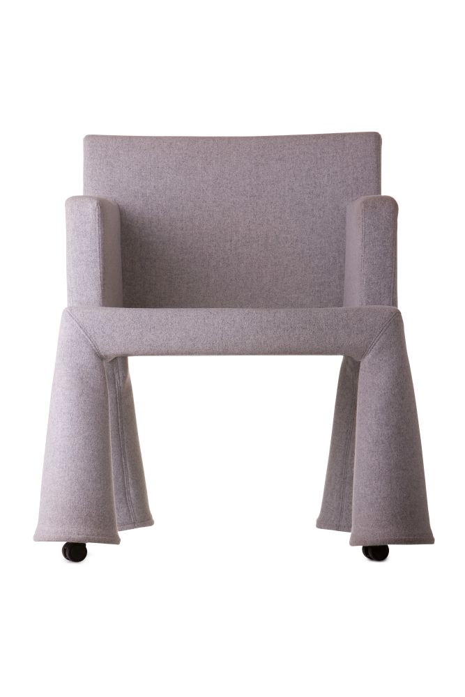 V.I.P. Dining Chair by moooi