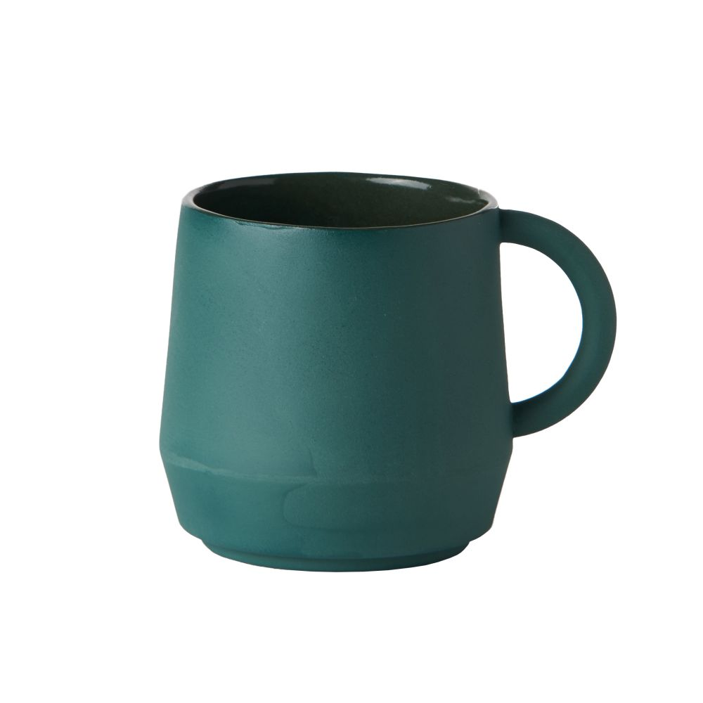Unison Ceramic Cup by Schneid