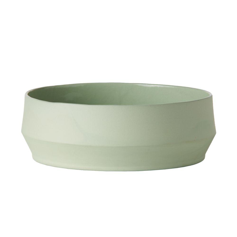 Unison Ceramic Soup Bowl by Schneid