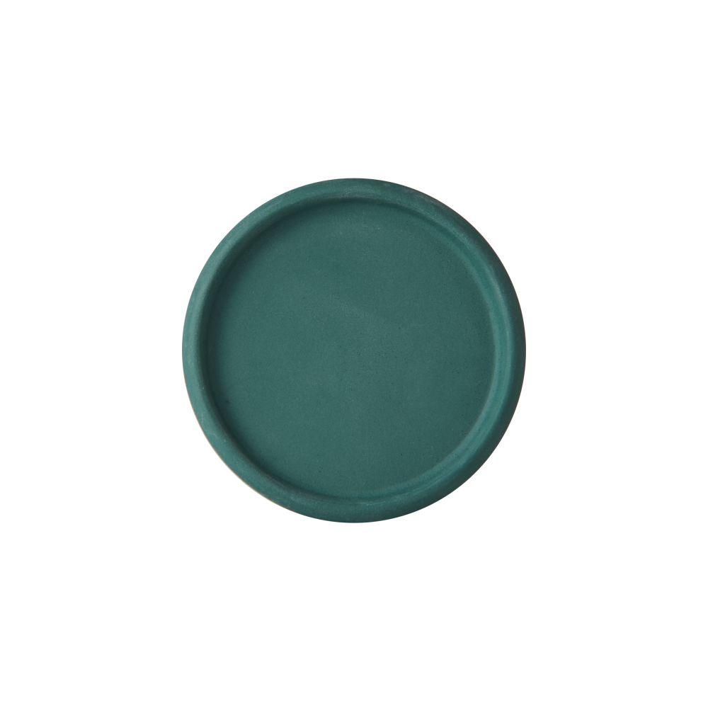 Unison Ceramic Cover Piece by Schneid
