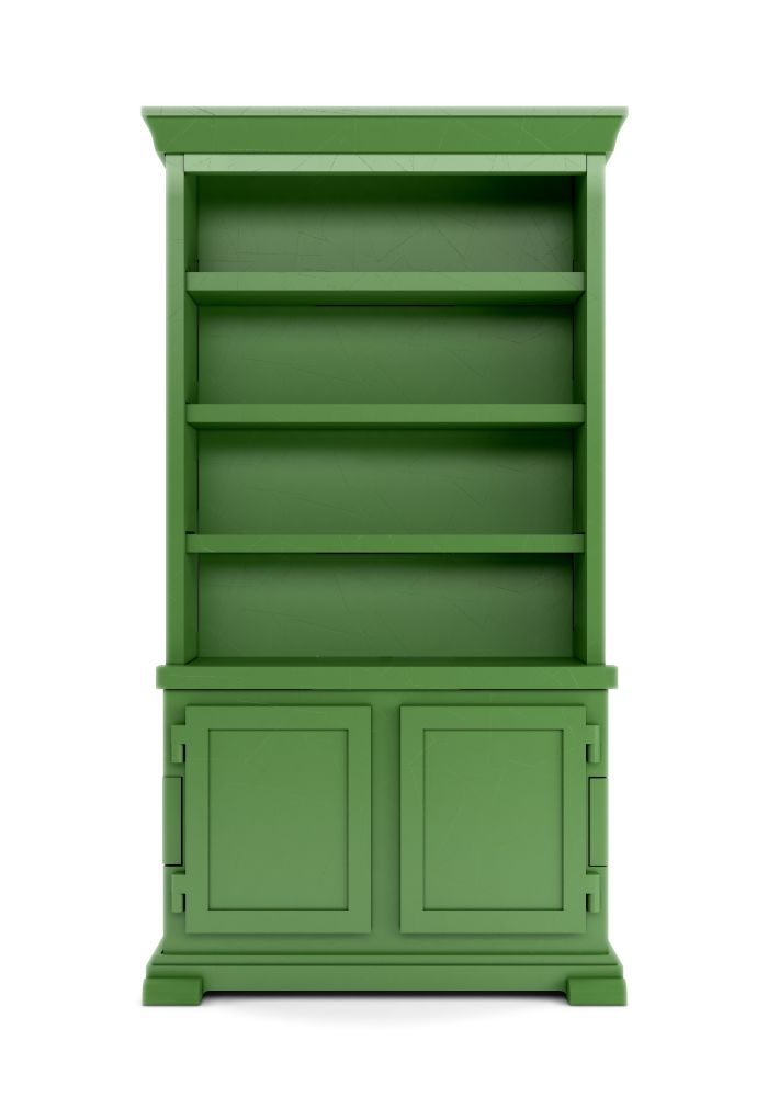Paper Cabinet - Set of 4 by moooi