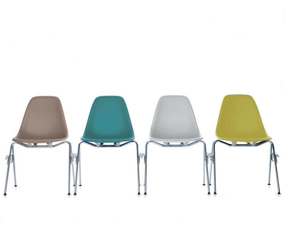 DSS - Without Upholstery by Vitra
