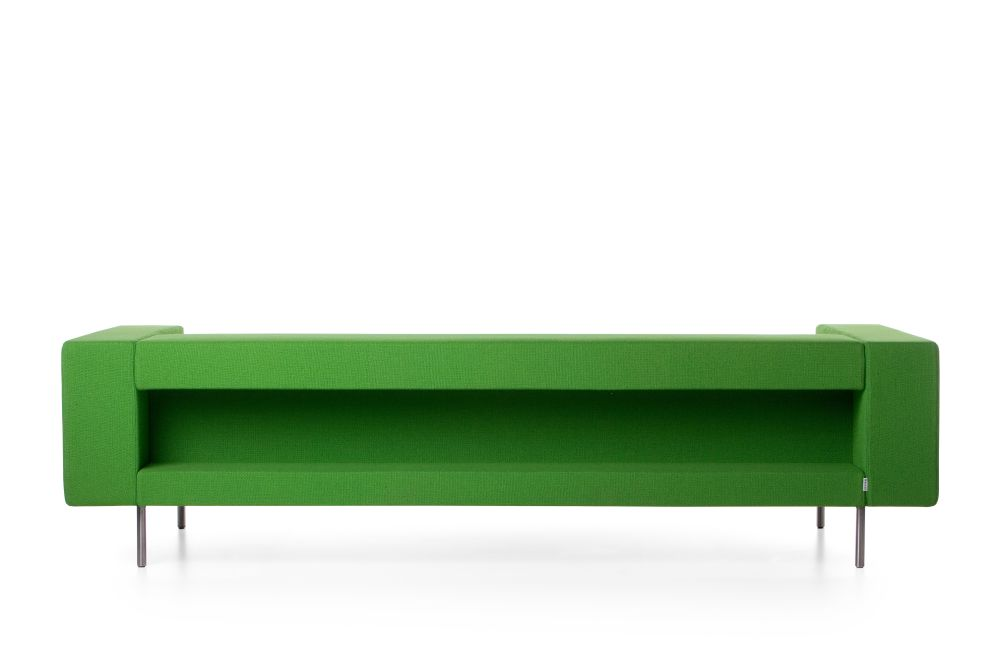 Bottoni Shelf 3 Seater Sofa by moooi