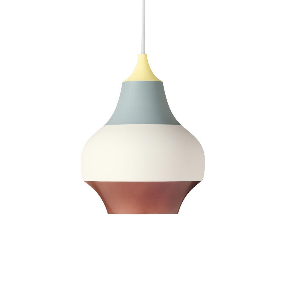 Cirque Pendant Light by Louis Poulsen