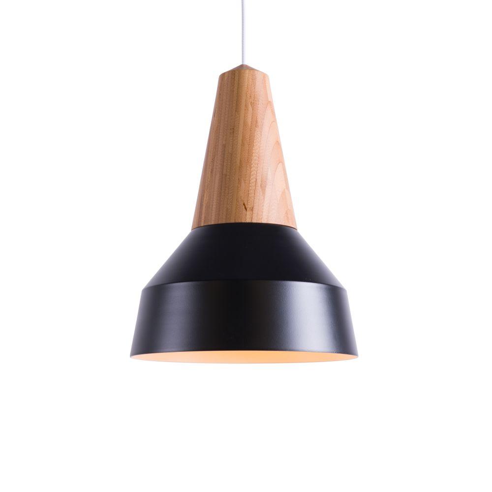 Eikon Basic Bamboo Black