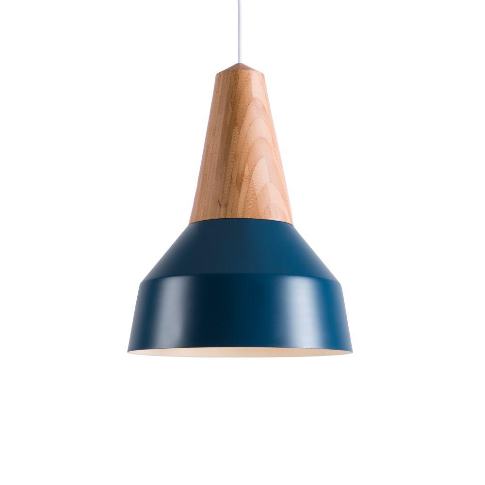 Eikon Basic Bamboo Nordic Blue