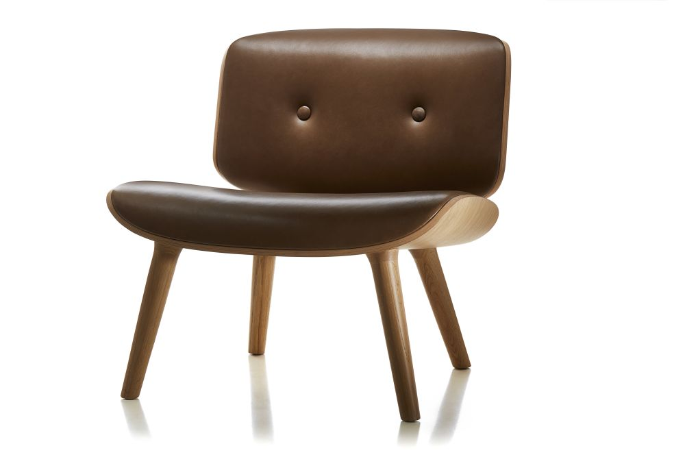 Nut Lounge Chair by moooi