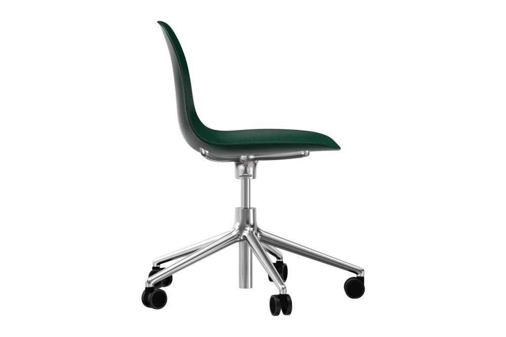 Form Swivel Chair 5W Gaslift by Normann Copenhagen