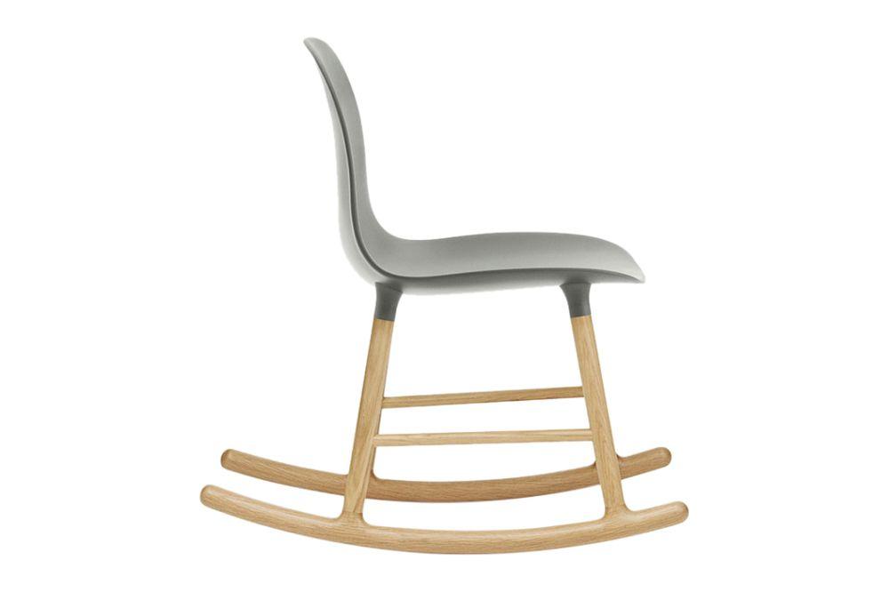 Form Rocking Chair by Normann Copenhagen