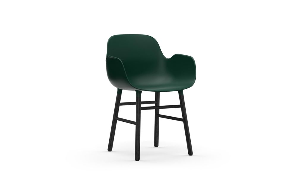 Form Armchair by Normann Copenhagen