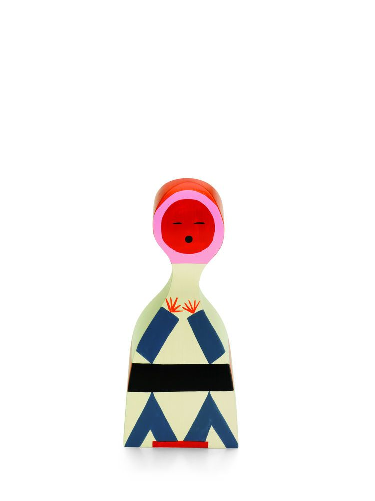 Wooden Doll by Vitra