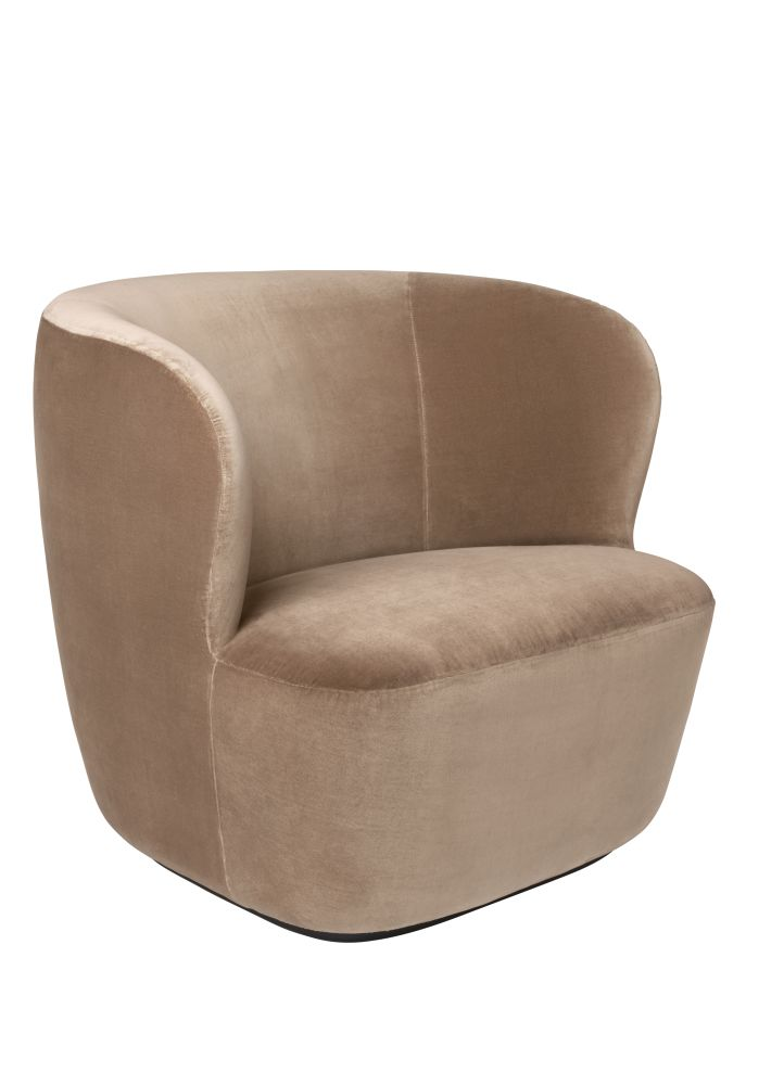 Stay Lounge Chair - Large by Gubi