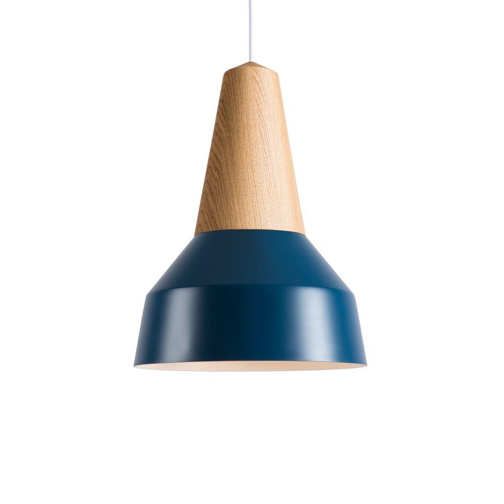 Eikon Basic Oak Nordic Blue
