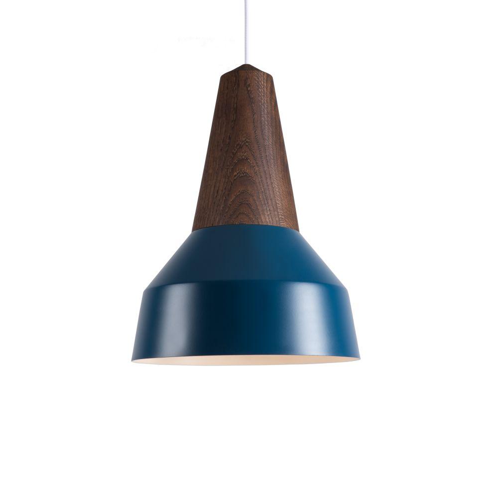 Eikon Basic Black Oak Nordic Blue