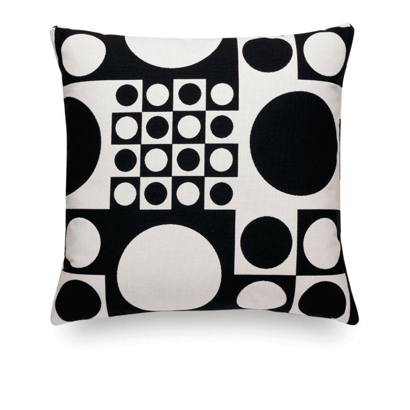 Geometri Classic Pillow Maharam by Vitra