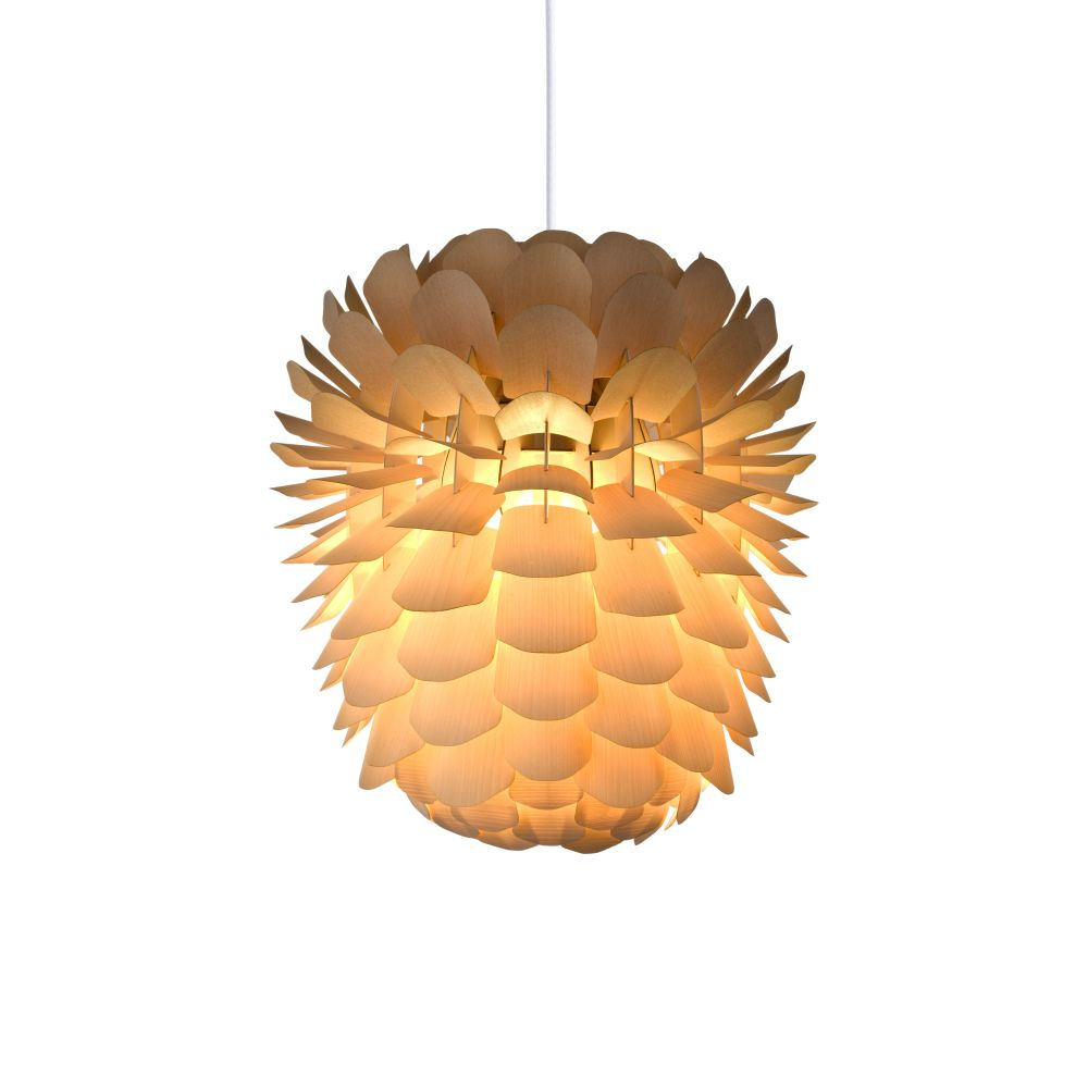 Zappy 'Small' Pendant light by Schneid