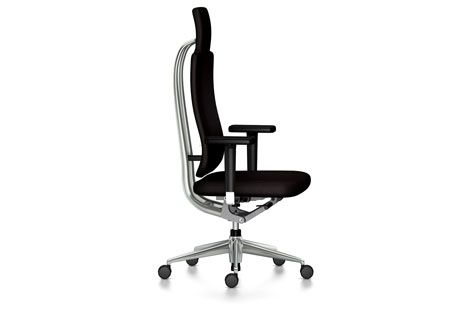 HeadLine Management Chair by Vitra