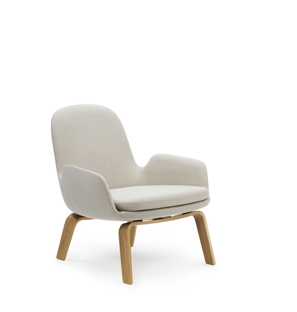 Era Low Lounge Chair by Normann Copenhagen