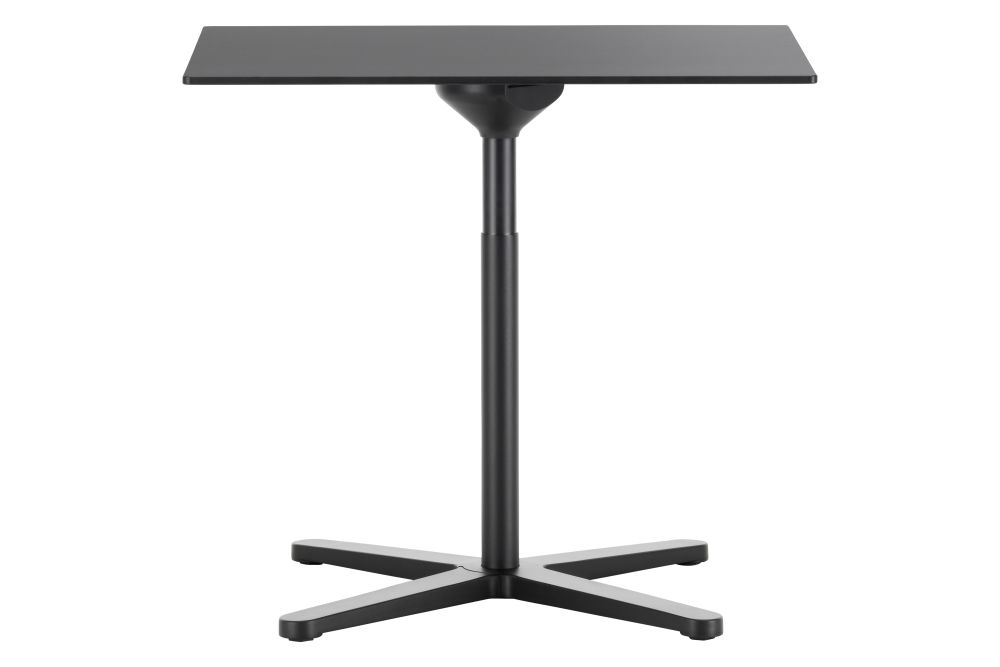 Super Fold Rectangular Table by Vitra