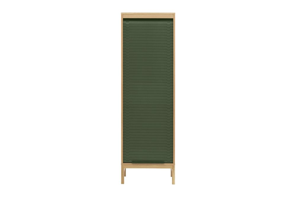 Jalousi Cabinet by Normann Copenhagen