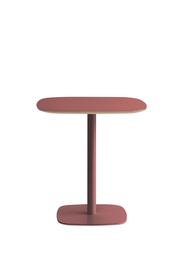 Form High Cafe Table by Normann Copenhagen