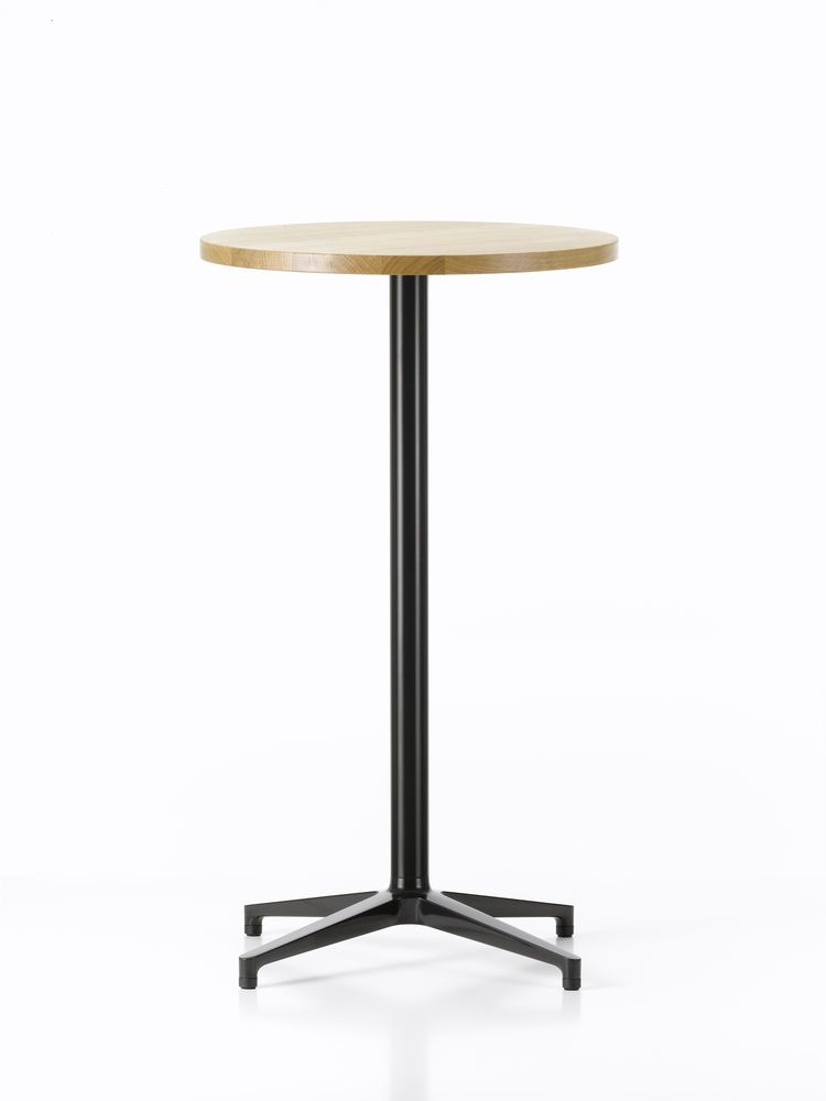 Bistro Stand-up Table, Package of 10 by Vitra